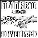 FT MiniScout Flight Pack