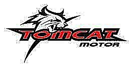 TomCat Brushless Motors