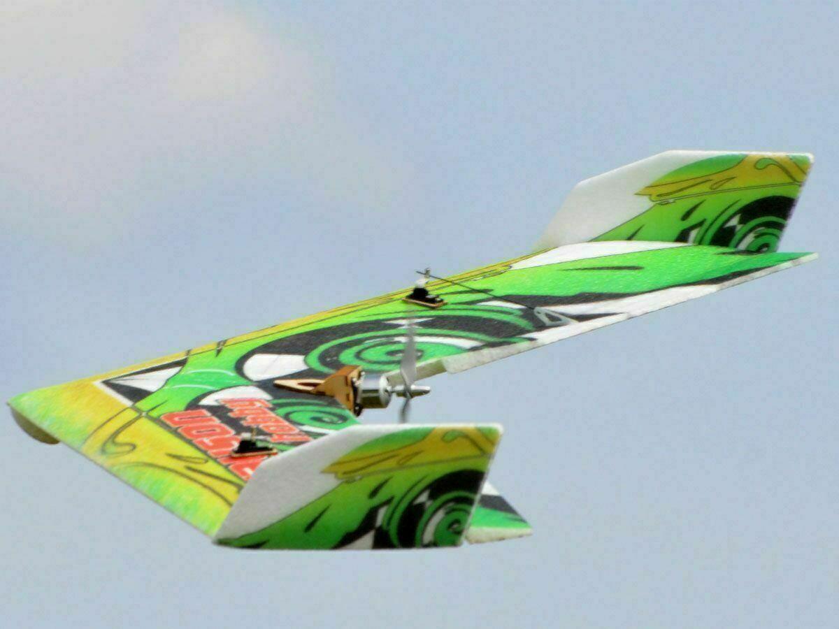 Grayson FPV Wing