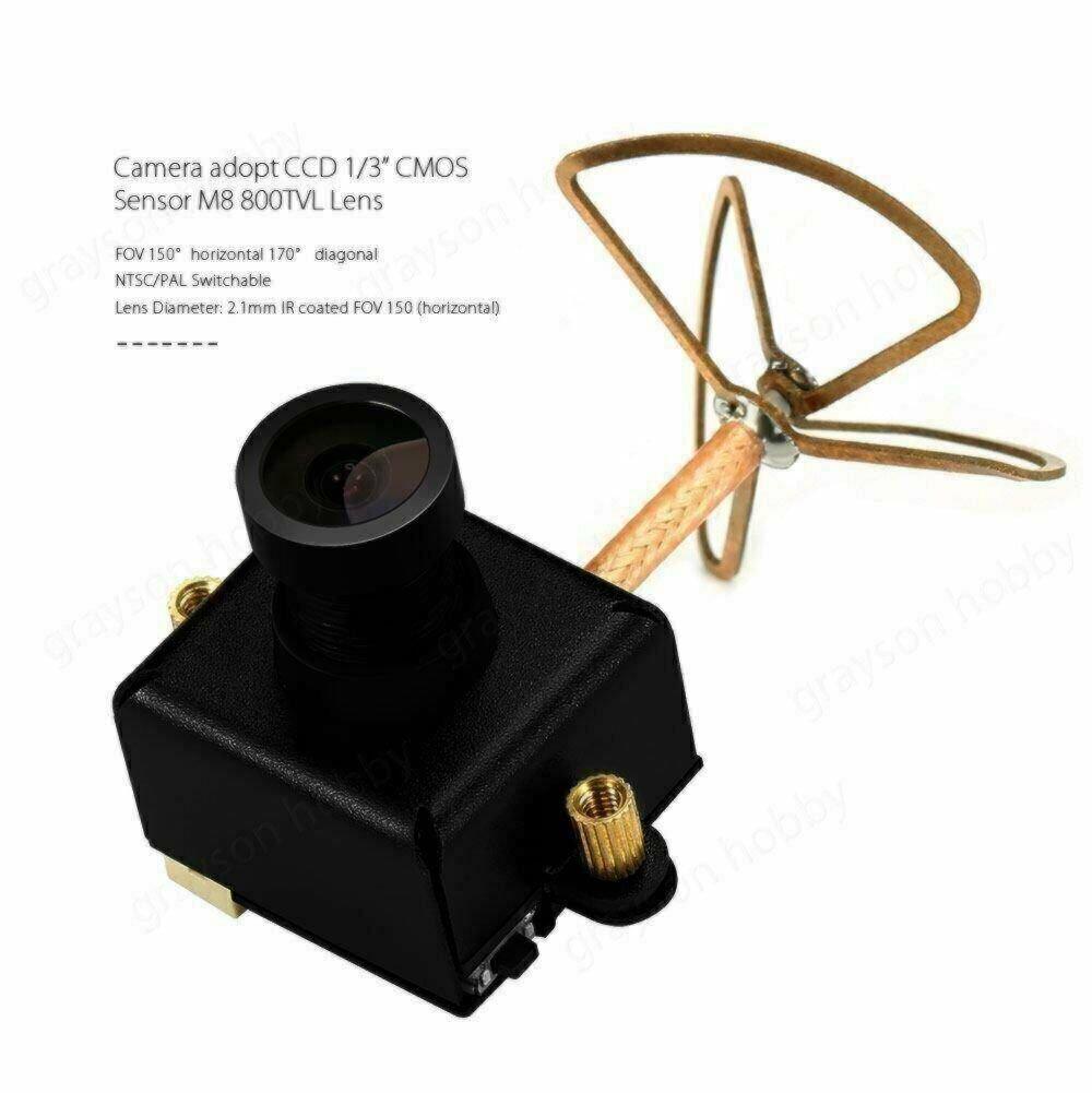 Micro FPV Camera