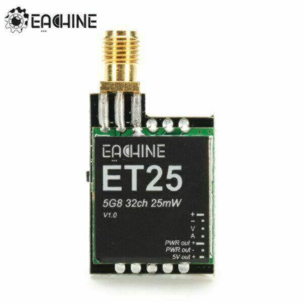 ET-25- Video Transmitter