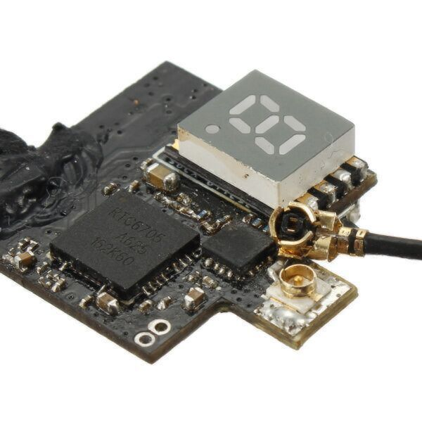 Micro VTX by Eachine VTX03