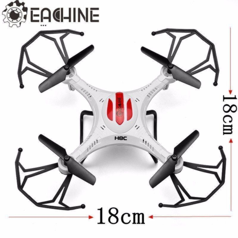 Eachine H8C Mini Camera Drone Ready to Fly | RTF