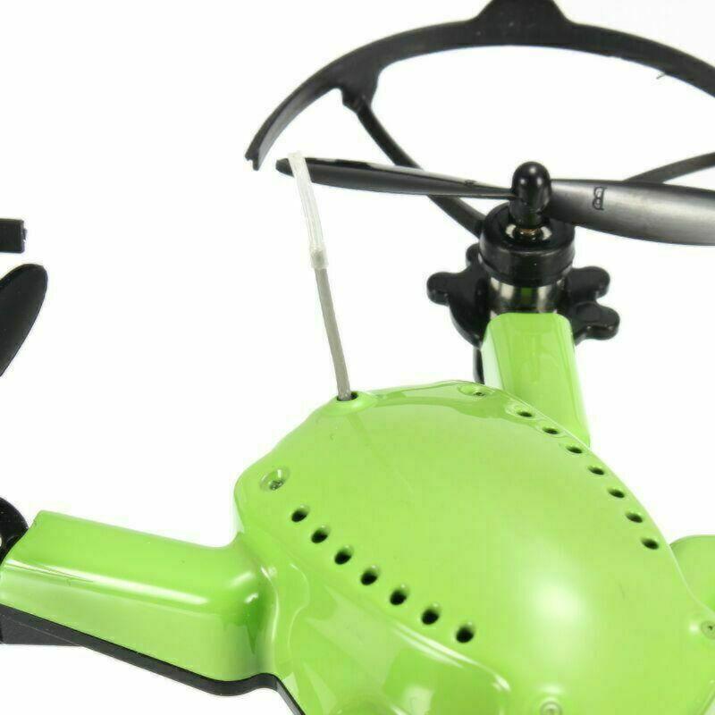 Flying Frog Qx90