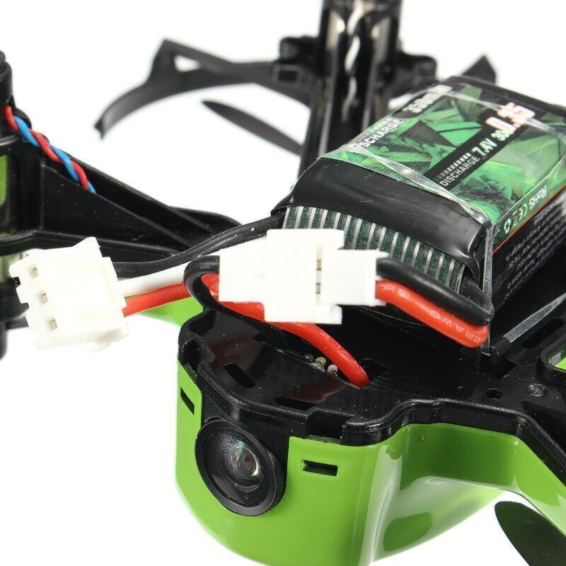 Eachine Flying Frog Drone