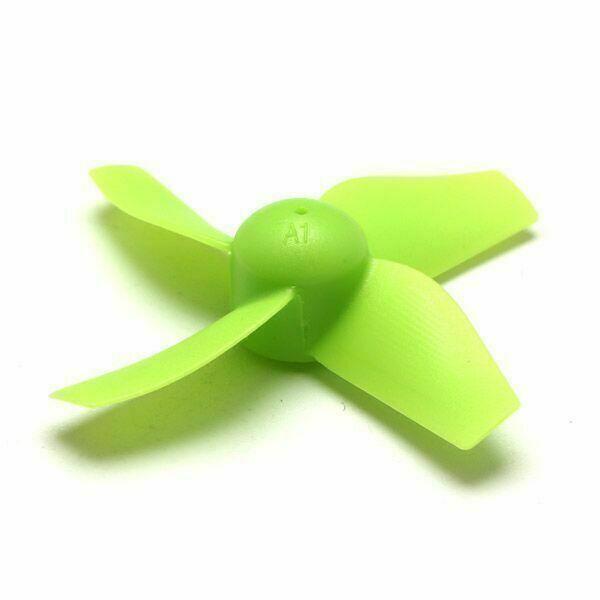 Eachine E010 Propellors - green
