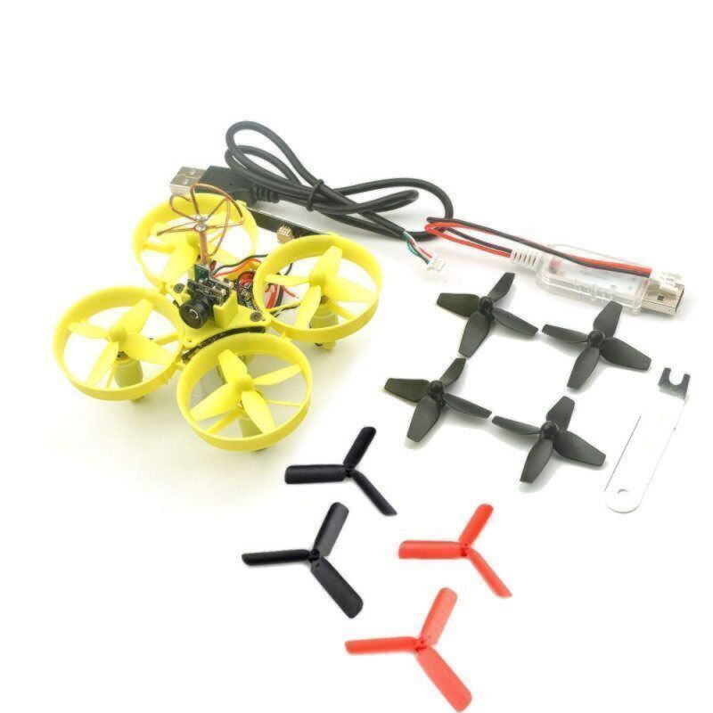 Eachine Qx70 Grayson Bundle