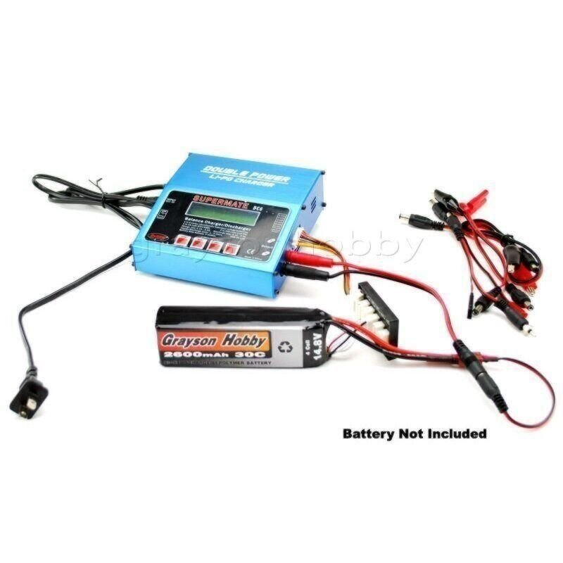 Battery Charger for Drones