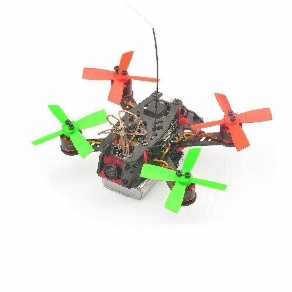 Eachine Aurora 100 | 100mm Brushless Micro FPV Race Drone | BNF