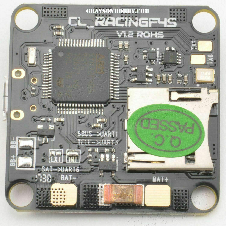 CL Racing 4S