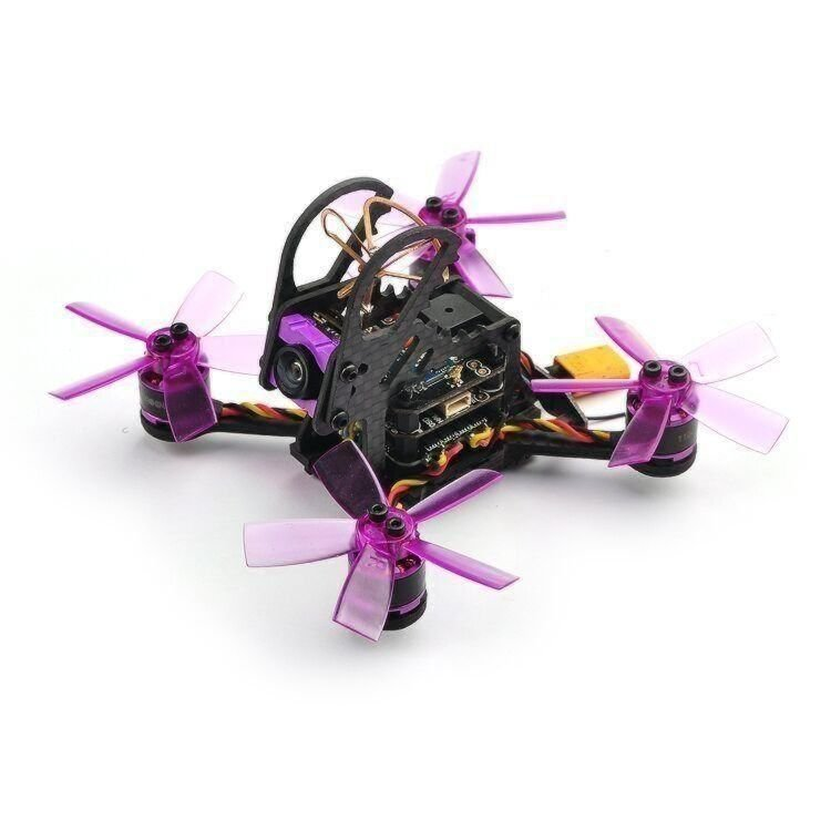Eachine Lizard 95 - 95mm Brushless FPV Racer - BNF