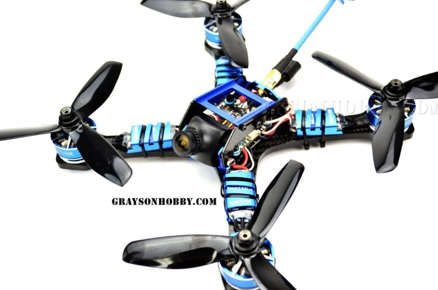 Diatone-GT200N Racing Drone (Blue)