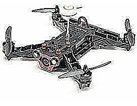 Multicopters Drons