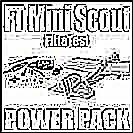 FT MiniScout Flight Pack