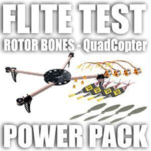 FT Rotor Bones - PowerPack