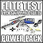 Swappable Series Flight Pack