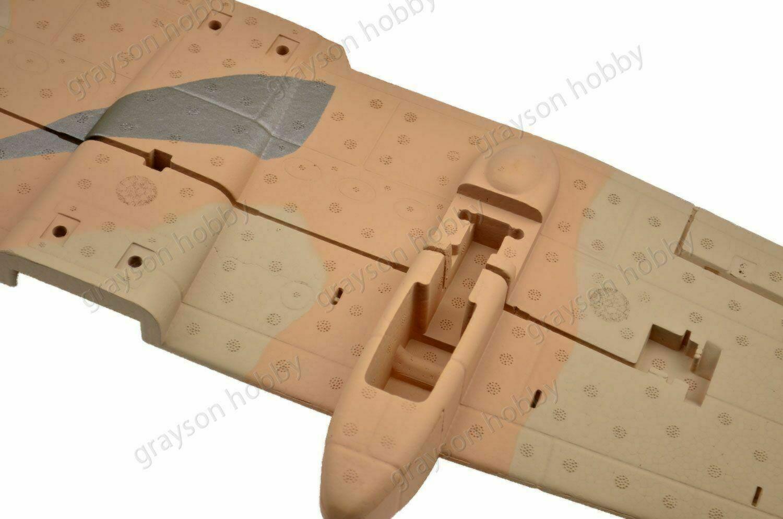 Dynam A-10 Main Wing - Desert - DYAT-003D