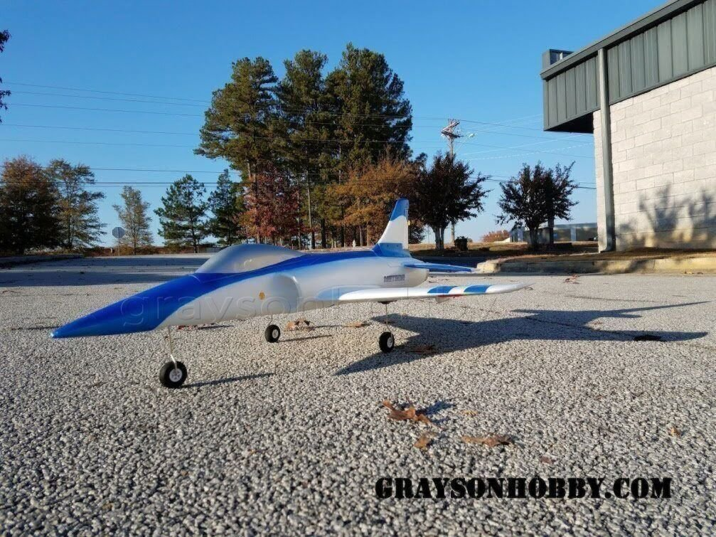 Dynam Meteor - Racing Color