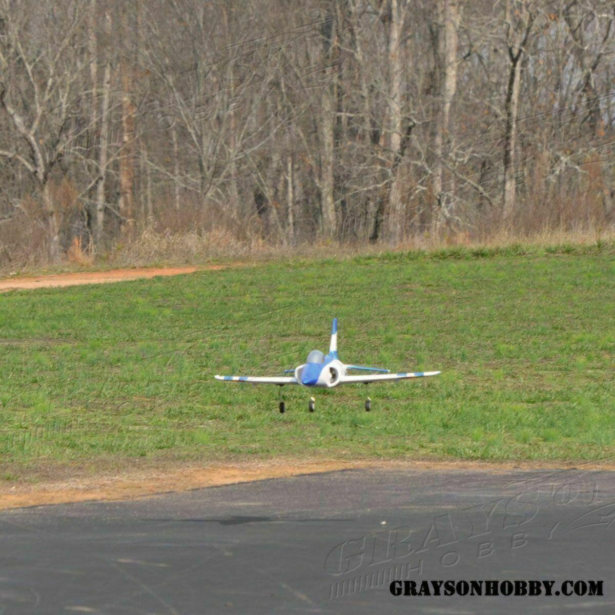 Dynam 70mm Sport Jet