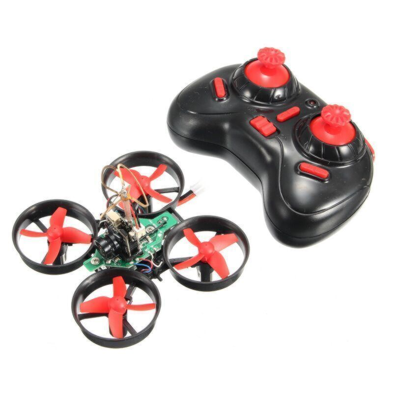 Entry Level Eachine FPV Drone