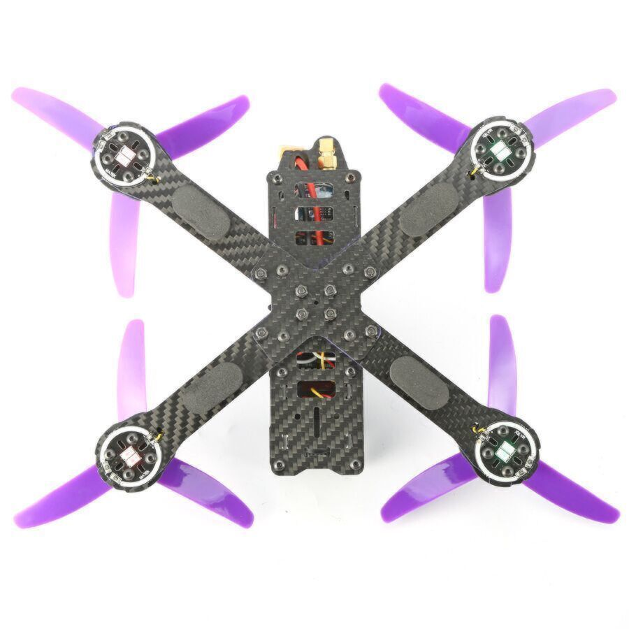 Eachine Wizard RTF