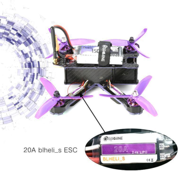 Eachine Wizard