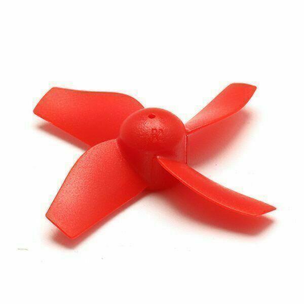 Eachine E010 Propellors - RED