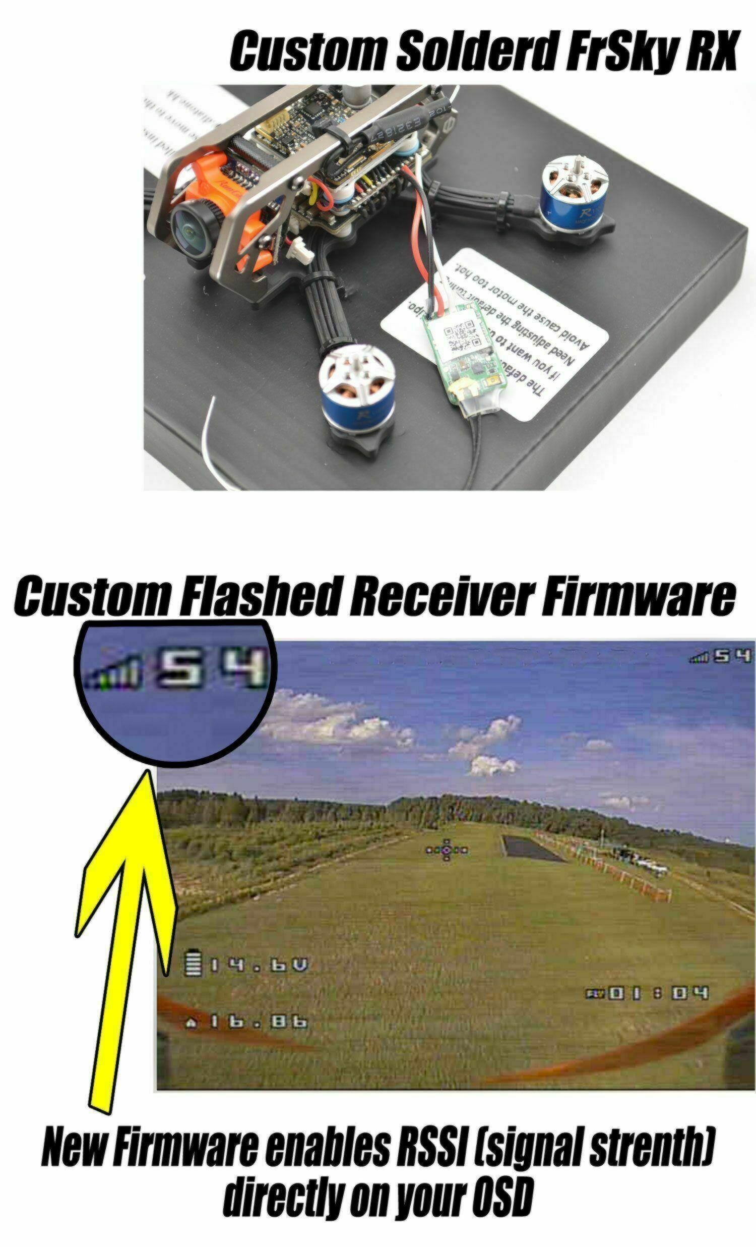 Grayson Custom Solder