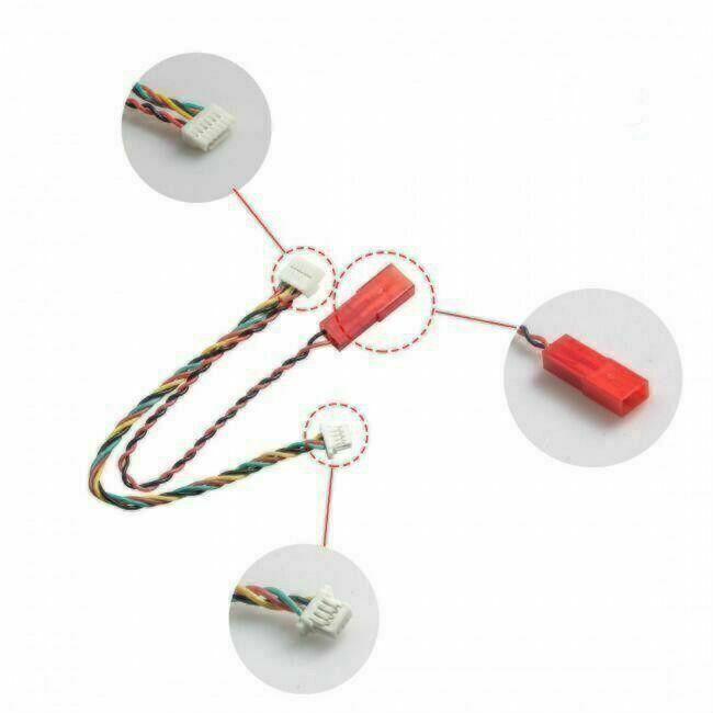 AKK FPV VTX - Camera Harness | Grayson Hobby Main Wire Harness Vtx on main seal, main spring, ignition coil harness, main fuse, main relay, main frame, main door, main switch, handlebar harness, main circuit breaker,