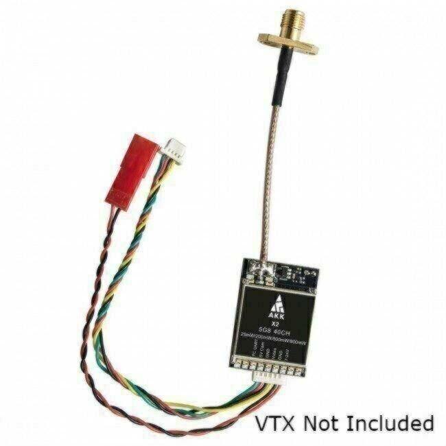 AKK FPV VTX - Camera Harness