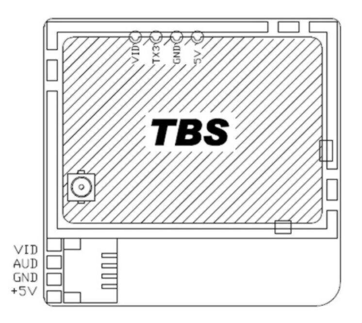 Diatone TBS