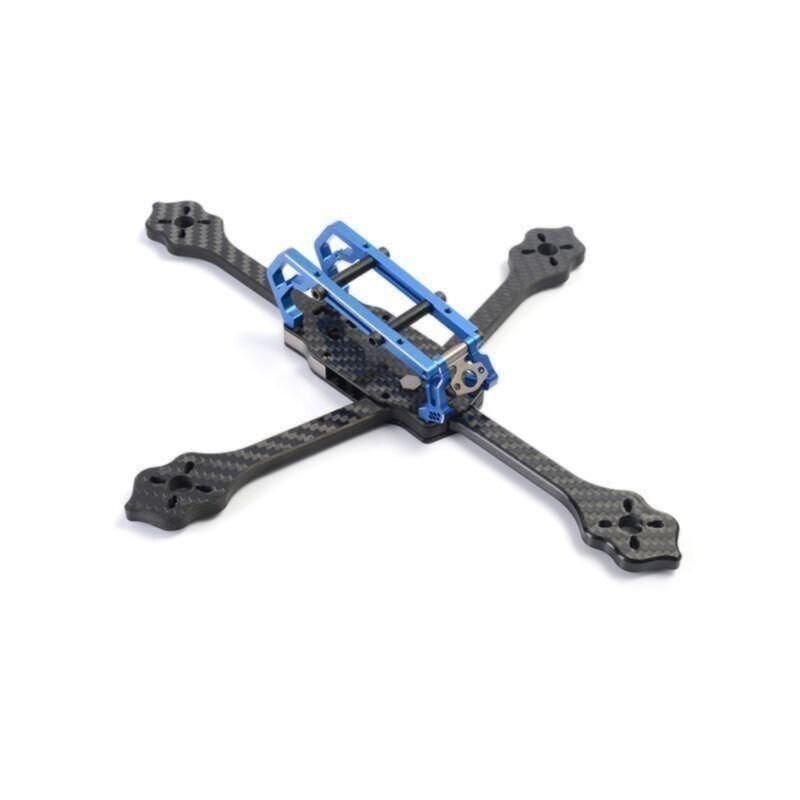 2018GT-M5 Normal Plus Frame Kit Blue