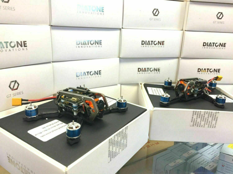Diatone M25