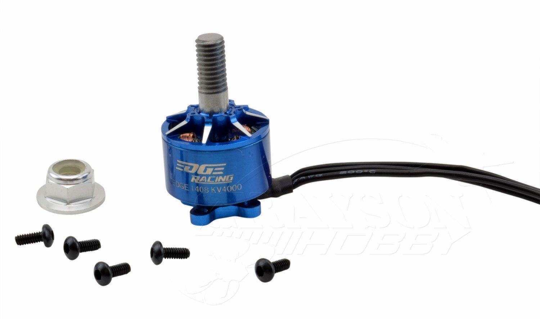Diatone Edge Motor