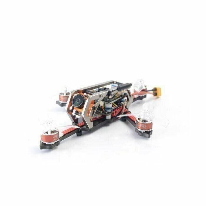 Diatone 2018 GT-M205 Titanium FPV Racing Drone PNP