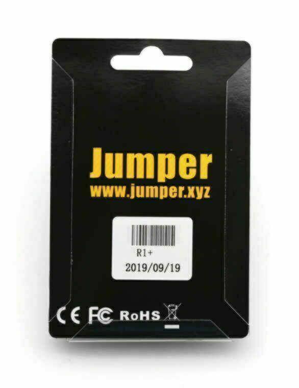 Jumper R1+