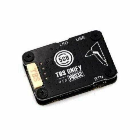 TBS Unify Pro32 High Voltage VTX - MMCX