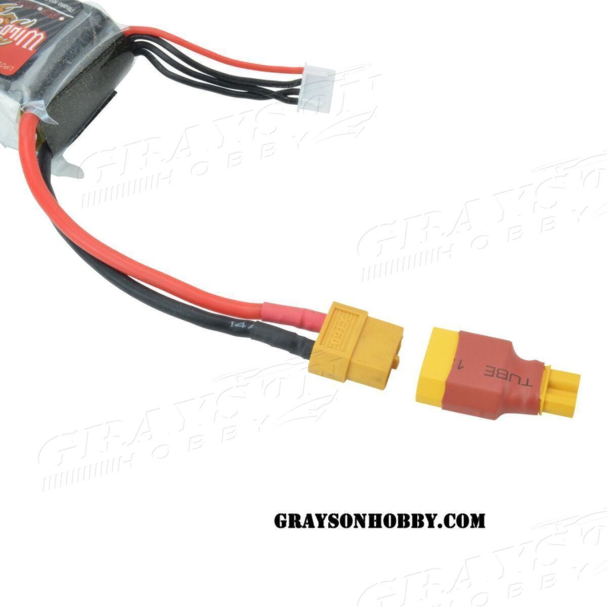 XT60-conversion adaptor